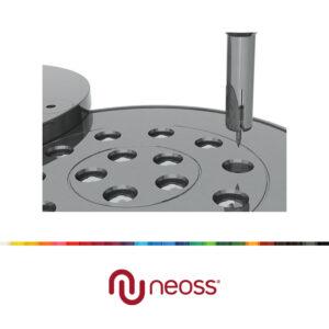 NeoGen pin set