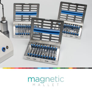 Magnetic Mallet instrument sets
