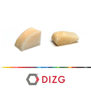 DIZG Allograft blocks