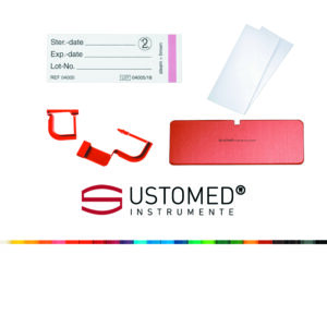 Ustomed container acc.